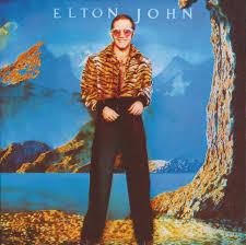 <b>Caribou</b> by <b>Elton John</b> on Spotify