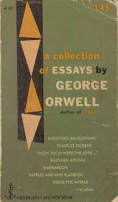 orwell s apples overland literary journal all of orwell s writing is permeated the physicality of the world even his political writing that ostensibly deals ideas