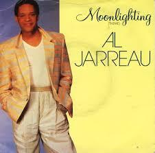 Bildresultat för al jarreau early 1980:s