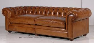 italian leather tan 3 seater chesterfield sofa chesterfield sofa leather 3