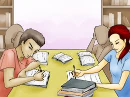 how to study for an accounting exam steps pictures