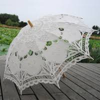 Wedding <b>Lace</b> Parasols