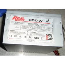 Отзывы о <b>Блок питания Super Power</b> Real Power CG-350W R12