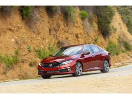 2020 <b>Honda Civic</b> Prices, Reviews, and Pictures | U.S. News ...