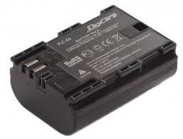 Купить <b>Digicare PLC</b>-<b>E6</b> / LP-E6 в Москве: цена <b>аккумулятора</b> для ...