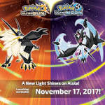 Pokémon Ultra Sun and Ultra Moon Unveils a New Evolution, Player Avatars, and a Mystery