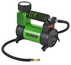 Автомобильный <b>компрессор Alligator AL-350Z</b> купить по цене ...
