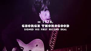 Rounder Records - <b>George Thorogood</b> | <b>Party</b> Of One - Coming ...