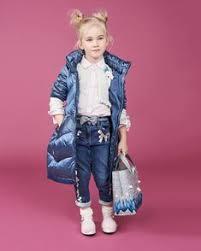 <b>MONNALISA</b> FW 18/19 | Kids | Детская мода, Детская одежда ...