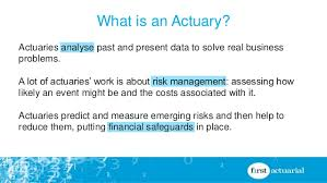 Image result for actuary