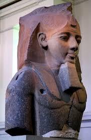 shelley eb cultural enterprises hk torso of rameses ii ozymandias british museum
