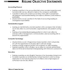 good objective to put on resume good objectives what do you     what is my objective on my resume is an objective necessary on a resume objectives