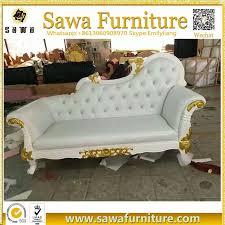 China <b>Hotsale French</b> Style Luxury Wedding Sofa - China Decorate ...