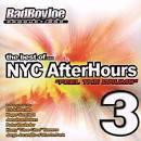 The Best of NYC AfterHours, Vol. 3: Feel the Drums album by Bad Boy Joe