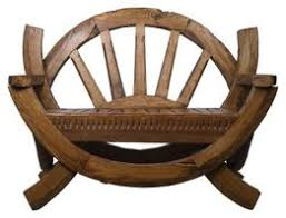 rustic bark furniture can last for many years with proper care bark furniture