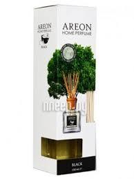 <b>Благовоние Areon Home Perfume</b> Sticks Black 150ml 704-HPS-08