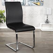 DESIGN DELIGHTS <b>CANTILEVER CHAIR</b> LINEA elegant <b>dining</b> ...