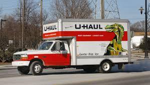 Uhaul Truck S Dooley Vs Single Rear Wheel Pickups Page 2 Survivalist Forum