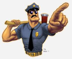 Image result for axe cop gif