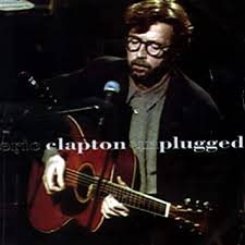 Eric Clapton - <b>Eric Clapton Unplugged</b> - Amazon.com Music