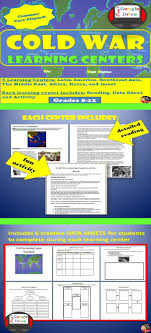 best ideas about cold war gitlow v new york cold war learning centers student centered activity print and digital