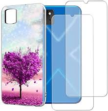 (3 in 1) for Cubot X20 Pro 6.3 inch Case + (2 Pack ... - Amazon.com