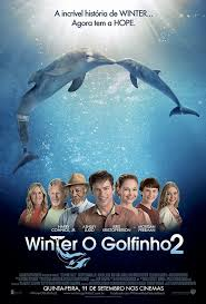 Winter, O Golfinho 2