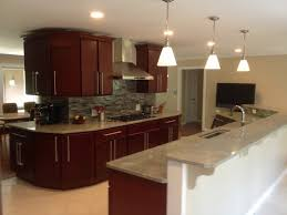 Small Picture Kitchen Color Ideas With Cherry Cabinets Design 28 Kitchen