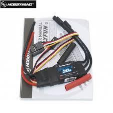 Aliexpress.com : Buy <b>Hobbywing FlyFun V5</b> 30A 40A 60A <b>80A</b> 100A ...