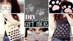 diy 5 gift ideas for cat lovers gift set how to cat lovers 27 diy