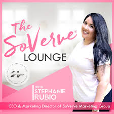 The SoVerve Lounge