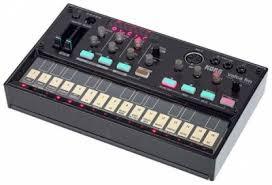 FM-<b>синтезатор Korg Volca</b> FM купить в Санкт-Петербурге ...