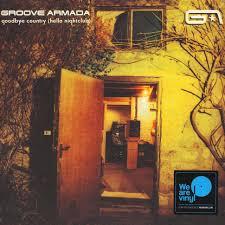 <b>Groove Armada</b> - <b>Goodbye</b> Country (Hello Nightclub) - Vinyl 3LP ...