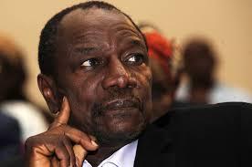 Guinea president's residence attacked   Europe News   Al Jazeera