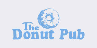The <b>Donut</b> Pub
