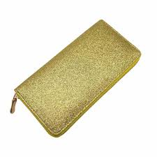 KANDRA 2019 <b>Fashion Sequined Glitter Wallet</b> for <b>Women</b> Long PU ...