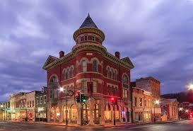 CITY OF STAUNTON STAUNTON, VA