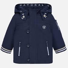 <b>Mayoral Куртка</b> для мальчика 1436 - Акушерство.Ru