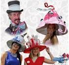 Шляпки фото на конкурс