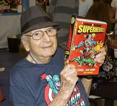10 Times Comic Book Creators Were Screwed Over - Toptenz.net