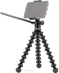Видеоштатив для смартфона <b>Joby</b> GripTight PRO Video GP Stand ...