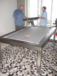 Dining Room Pool Table Combo Dining Table Fetching Furniture For Dining Room Design And