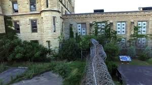 concrete mama theconcretemama joliet correctional center formerly known as the illinois state penitentiary was