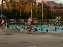 Islander Park Pool