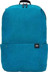 Рюкзак для города Xiaomi <b>Mi Casual Daypack</b> (Bright <b>Blue</b> ...