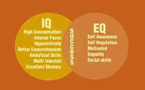 what is more beneficial in life a high eq or iq quora