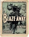 Images & Illustrations of blaze away