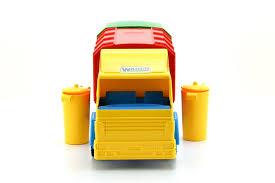 <b>Машина</b> Mini truck <b>мусоровоз</b>(<b>Тигрес</b>)