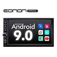 Car Stereo,Double Din Car Stereo with Bluetooth 5.0 ... - Amazon.com