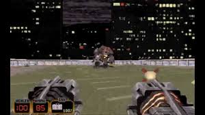 <b>Duke Nukem 3D</b> Trailer - YouTube